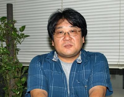 Yuusuke Yamamoto
