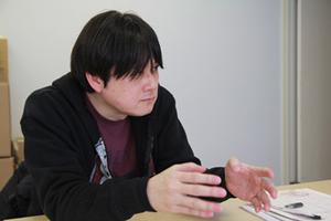 Itsuki Imazaki