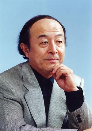 Shin`ichirou Ikebe