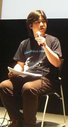 Shinobu Yoshioka