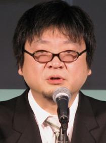 Katsuyo Hashimoto