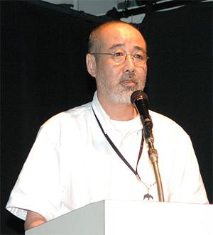 Naoki Kitagawa