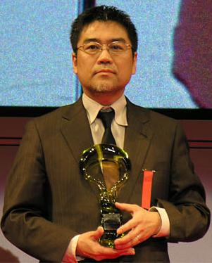 Shin`ichirou Inoue