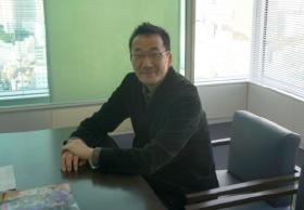 Hisato Usui