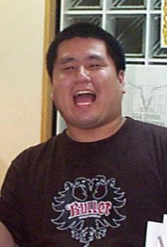 Tadashi Sakazaki