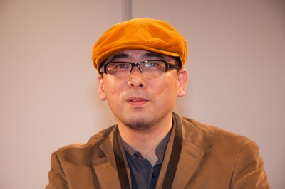 Yutaka Okamura