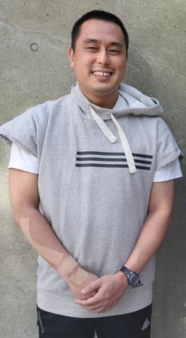 Ryousuke Nakamura