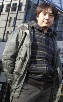 Jun`ichirou Taniguchi