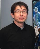 Akira Iwanaga