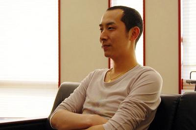 Hitoshi Fujima