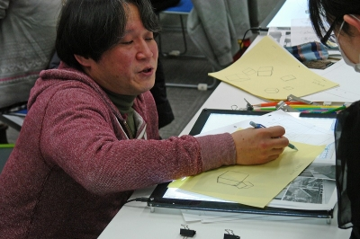 Hiroshi Takeuchi