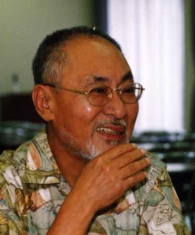 Shinji Nagashima