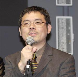 Yasuhiro Naitou