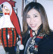 Ami Shibata