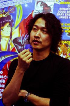 Yuuji Shiozaki