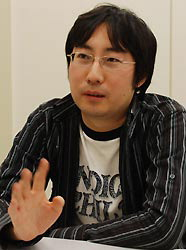 Mitsuru Hattori