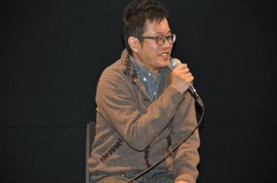 Atsushi Komori