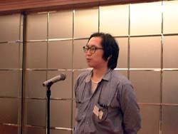 Hiroshi Takashige