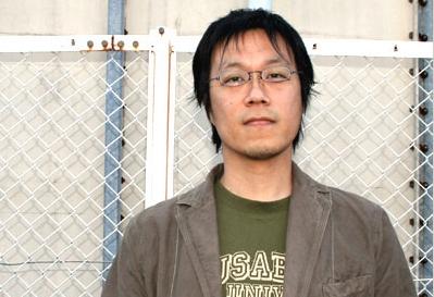 Tetsurou Kasahara